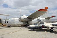 N2872G @ KCNO - At Yanks Air Museum , Chino , California