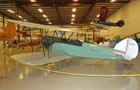 N47248 @ KCNO - At Yanks Air Museum , Chino , California