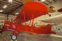 N11224 @ KCNO - At Yanks Air Museum , Chino , California