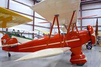 N684M @ KCNO - At Yanks Air Museum , Chino , California