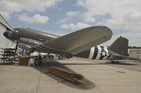 N60480 @ KCNO - At Yanks Air Museum , Chino , California