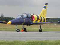 10 @ EHVK - Airforcedays 14/15 June 2013 Volkel AFB - by Henk Geerlings