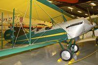 N4289 @ KCNO - At Yanks Air Museum , Chino , California