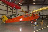 N3865B @ KCNO - At Yanks Air Museum , Chino , California