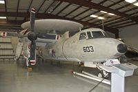 161344 @ KCNO - At Yanks Air Museum , Chino , California - by Terry Fletcher