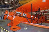 N18613 @ KCNO - At Yanks Air Museum , Chino , California