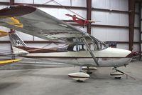 N7791T @ KCNO - At Yanks Air Museum , Chino , California