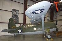 N61241 @ KCNO - At Yanks Air Museum , Chino , California