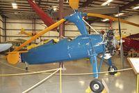 37-381 @ KCNO - At Yanks Air Museum , Chino , California - by Terry Fletcher