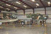 N6116X @ KCNO - At Yanks Air Museum , Chino , California