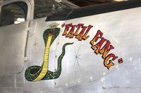 N94501 @ KCNO - At Yanks Air Museum , Chino , California