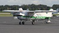 N3243J - Cessna 150G