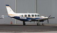 N3555B - PA-31-350