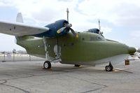 N7024S @ KCNO - At Yanks Air Museum , Chino