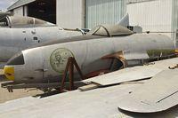 N729A @ KCNO - At Yanks Air Museum , Chino