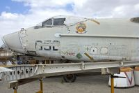138965 @ KCNO - At Yanks Air Museum , Chino - by Terry Fletcher