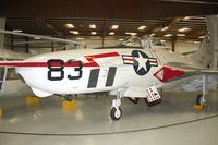 141675 @ KCNO - At Yanks Air Museum , Chino - by Terry Fletcher