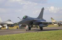 133 @ EHVK - Airforcedays , 14/15 June  2013 at Volkel AFB ; Rafale , French AF  - by Henk Geerlings