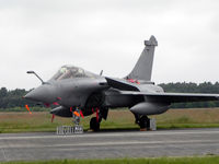 114 @ EHVK - Airforcedays , 14/15 June  2013 at Volkel AFB; Rafale , French AF  - by Henk Geerlings