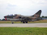 156753 @ EHVK - Airforcedays , 14/15 June  2013 at Volkel AFB; Hellenic AF  - by Henk Geerlings