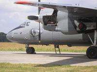 407 @ EHVK - Airforcedays , 14/15 June  2013 at Volkel AFB ; Hungarian AF  - by Henk Geerlings
