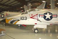 141735 @ KCNO - At Yanks Air Museum , Chino