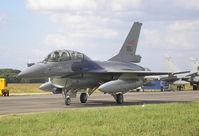 306 @ EHVK - Airforcedays , 14/15 June  2013 at Volkel AFB  F-16 Norwegian Airforce - by Henk Geerlings