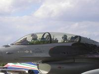 306 @ EHVK - Airforcedays , 14/15 June  2013 at Volkel AFB  Norwegian Airforce , F-16 - by Henk Geerlings