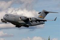09-9205 @ ETAR - US Air Force - by Karl-Heinz Krebs