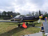 L-10 @ EHVK - Airforcedays , 14/15 June  2013 at Volkel AFB - by Henk Geerlings