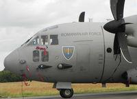 2703 @ EHVK - Airforcedays , 14/15 June 2013 at Volkel AFB ; Romanian AF - by Henk Geerlings