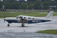 N5367J @ ORL - PA-32R-301T