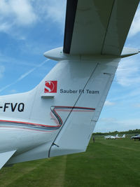 HB-FVQ photo, click to enlarge