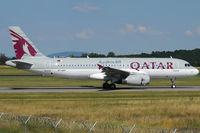 A7-AHY @ VIE - Qatar Airways - by Chris Jilli
