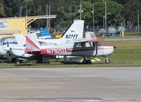 N7920Z @ OPF - Cessna 150C - by Florida Metal
