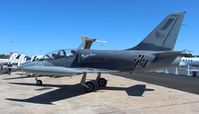 N8124N @ ORL - Aero L39C at NBAA