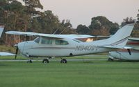 N9401M @ X50 - Cessna 210K