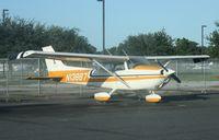 N13887 - Cessna 172M - by Florida Metal