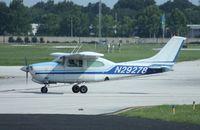 N29278 @ ORL - Cessna 210L
