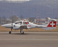 HB-LUO - DA42 - Not Available