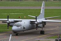 71386 @ LOXZ - Serbian Air Force An-26 - by Thomas Ranner