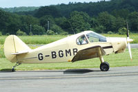 G-BGMR photo, click to enlarge