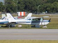 N52200 @ OPF - Cessna 182 - by Florida Metal
