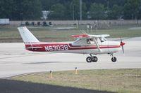 N63038 @ ORL - Cessna 150M