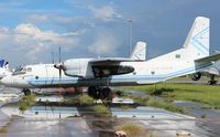 UK-26003 @ OPF - Antonov 26