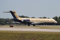 VP-CNI @ ORL - Private MD-87 leaving NBAA - by Florida Metal