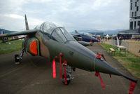 15236 @ LOXZ - Portuguese AF Alpha Jet - by Thomas Ranner