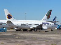 XA-UNR @ OPF - Magnicharters 737