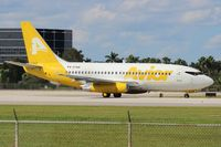 YV2794 @ MIA - Avior Venezuela 737-200
