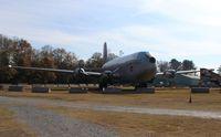 51-089 @ WRB - C-124C Globemaster II - by Florida Metal